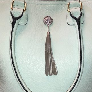 Custom Purse Jewelry-Magnet holds keys NEW Attractables Jewelry for your Purse